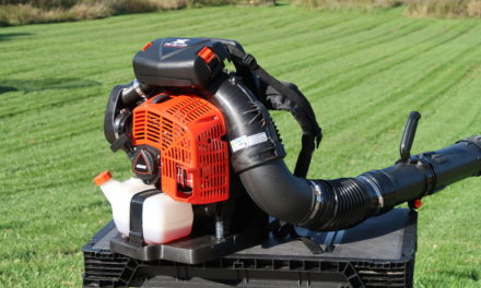 ECHO X Series PB-8010 High Performance Backpack Blower